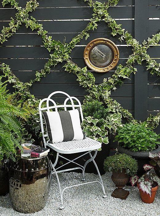 DIY Chic Garden Trellis From OneKingsLane