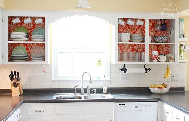 20 Diy Kitchen Cabinets Ideas Page 3 Crafts Diy