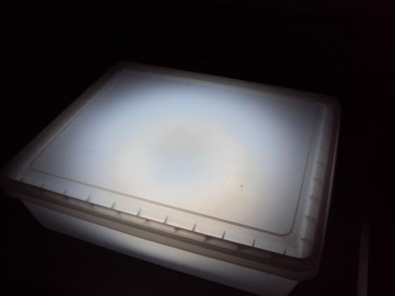 DIY Homemade Light Box