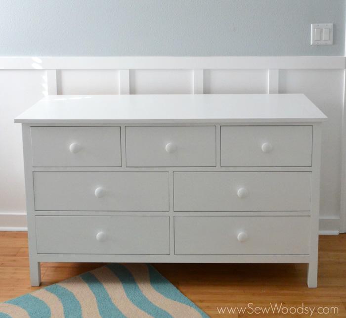 DIY Kendal Extra Wide Dresser